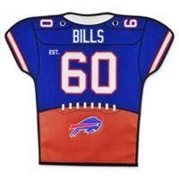 NFL Buffalo Bills Jersey Traditions Banner