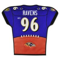 NFL Baltimore Ravens Jersey Traditions Banner