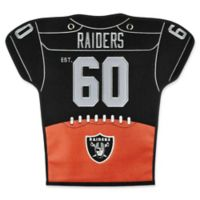 NFL Oakland Raiders Jersey Traditions Banner