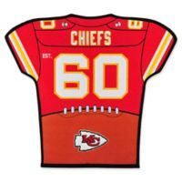 NFL Kansas City Chiefs Jersey Traditions Banner