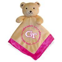 Baby Fanatic® Georgia Tech Security Bear