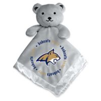 Baby Fanatic® Montana State University Security Bear
