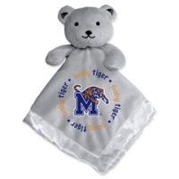 Baby Fanatic® University of Memphis Security Bear in Grey