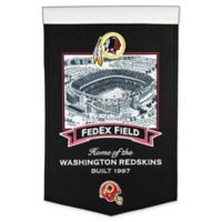 NFL Washington Redskins Stadium Banner