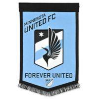 MLS Minnesota United FC Traditions Banner