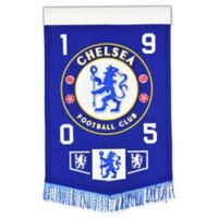 Chelsea FC Traditions Banner