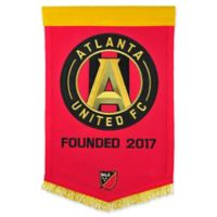 MLS Atlanta United Traditions Banner
