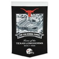 University of Texas Iconic Venue Banner