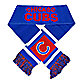 MLB Chicago Cubs Team Scarf