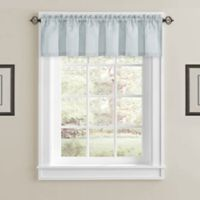 J. Queen New York™ Soho Window Valance in Spa