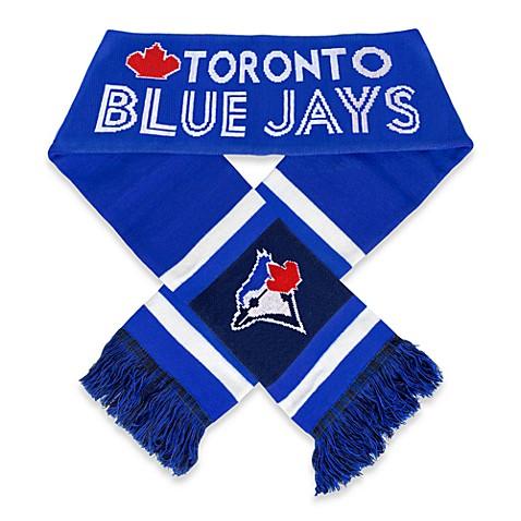 MLB Toronto Blue Jays Team Scarf