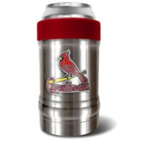 MLB St. Louis Cardinals 12 oz. LOCKER Can and Bottle Holder