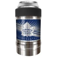 NHL Toronto Maple Leafs The LOCKER Insulated Can and Bottle Holder