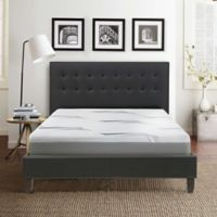 E-Rest III Memory Foam Queen Mattress