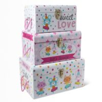 Little Me® Sweet Little One 3-Piece Nested Box Set