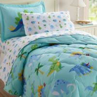 Buy Dinosaur Bedding Set From Bed Bath Amp Beyond