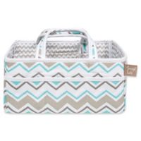 Trend Lab® Seashore Waves Diaper Caddy