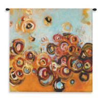 Pure Country Paradiso 31-Inch x 31-Inch Tapestry