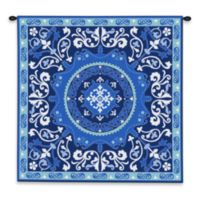 Pure Country Suzanni Celestial 31-Inch x 31-Inch Tapestry