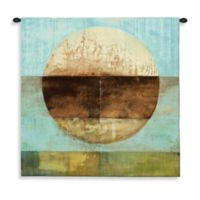 Pure Country Gathering Shore 31-Inch x 31-Inch Tapestry