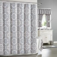 Buy J Queen New York Colette Valance In Blue From Bed