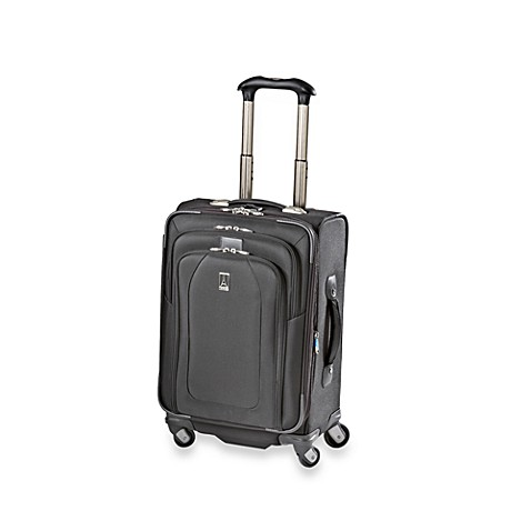 Travelpro® Crew 9 21-Inch Expandable Bus Plus Black Spinner