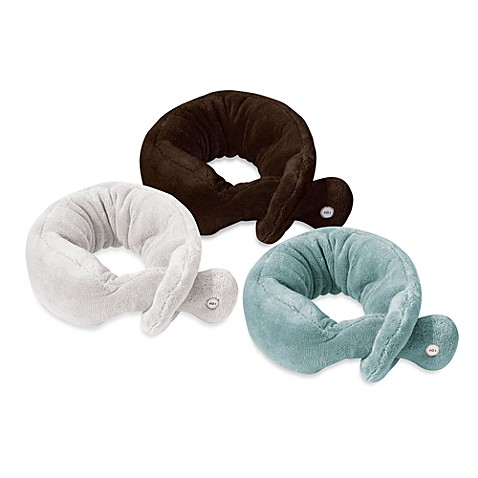 Brookstone® NAP Massaging Wrap  sc 1 st  Bed Bath u0026 Beyond & Brookstone® NAP Massaging Wrap - Bed Bath u0026 Beyond