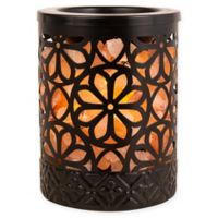 AmbiEscents™ Riva Salt Rock Plug-In Wall Wax Warmer