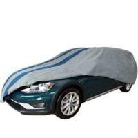 Duck Covers Rally X Defender 21-Inch x 70-Inch Station Wagon Cover