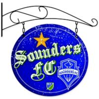 MLS Seattle Sounders FC Tavern Sign