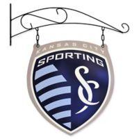 MLS Sporting Kansas City Tavern Sign
