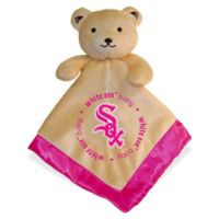 Baby Fanatic® MLB Chicago White Sox Security Bear