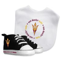 Baby Fanatic Arizona State University 2-Piece Gift Set