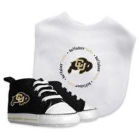 Baby Fanatic University of Colorado 2-Piece Gift Set