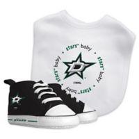 Baby Fanatic NHL Dallas Stars 2-Piece Gift Set