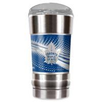 NHL Toronto Maple Leafs SLAM 20 oz. Vacuum Insulated Tumbler