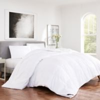 J. Queen New York™ Regency Down Alternative King Comforter in White
