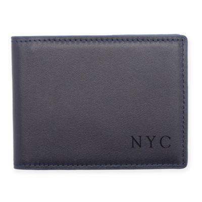 2291f567b1 Buy RFID Wallets | Bed Bath & Beyond