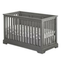Westwood Design Hanley 4-in-1 Convertible Crib in Island Cloud