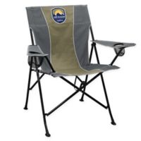 Life is Good® Pregame Camping Chair in Gunmetal