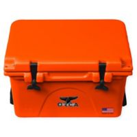 ORCA 26 Qt. Standing Cooler in Blaze Orange