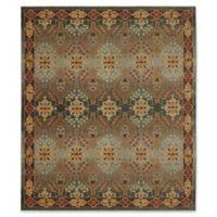 Karastan Sovereign Contessa 10-Foot x 14-Foot Multicolor Area Rug