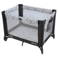 Graco® Pack N' Play® Auto-Fold Playard in Carnival