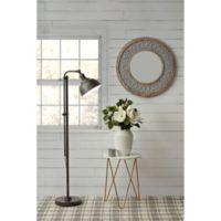 Bee & Willow™ Home Hudson Floor Lamp in Black