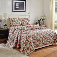 Amity Home Finian Twin Quilt Set