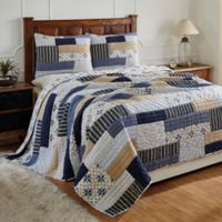 Amity Home Elsa Twin Quilt Set