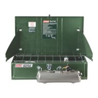 Coleman® Guide Series Powerhouse Dual-Fuel Camping Stove in Green