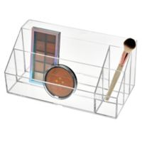 iDesign's® Large Modular Vanity Organizer
