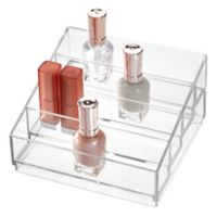 iDesign's® Small Modular Vanity Organizer