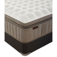 Stearns & Foster® Oak Terrace Euro Pillow Top Cushion Firm Queen Mattress